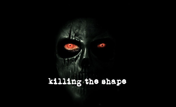 Visuel du projet Killing the Shape
