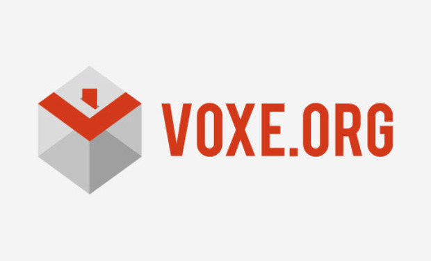 Project visual Voxe.org