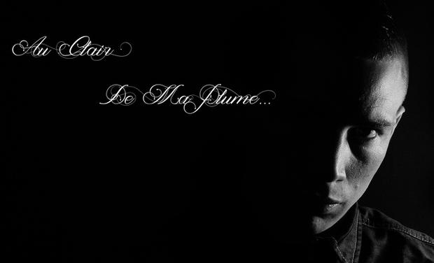 Visueel van project LENNY - EP : Au Clair De Ma Plume
