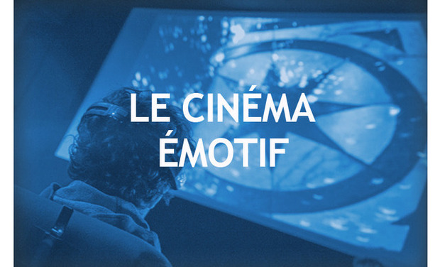 Visueel van project Le Cinéma Emotif