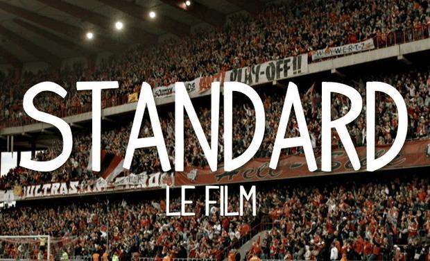 "Visueel van project ""STANDARD"", le film..."