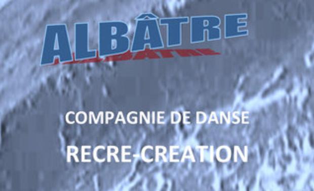 Visueel van project ALBÂTRE , Compagnie danse RéCRé-CRéATION