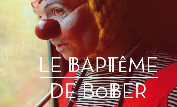 """Project visual  """"Le baptême de Bober"""": voyage à Tchernobyl"""