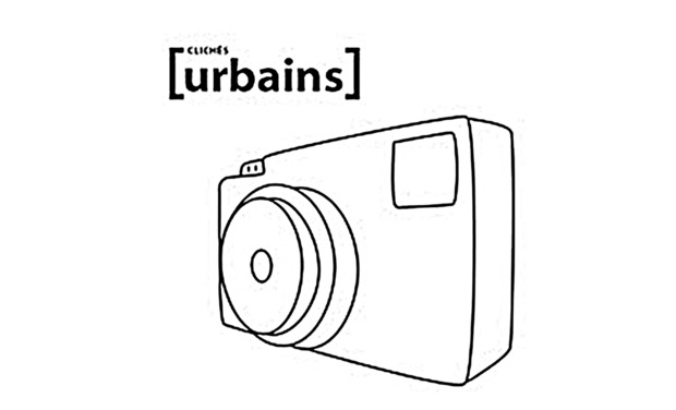 Project visual Clichés Urbains
