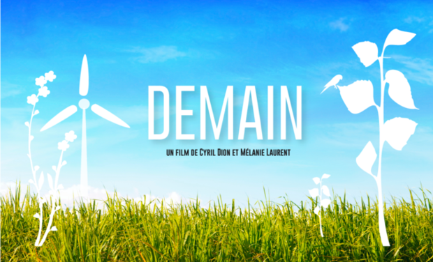 Visueel van project Demain le film
