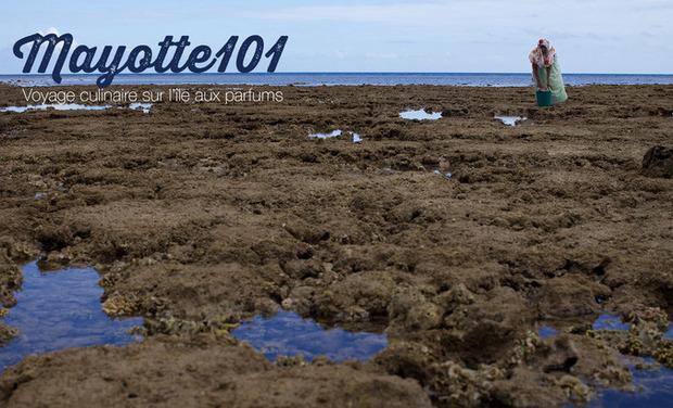 Visuel du projet Mayotte101 - Voyage culinaire sur lîle aux parfums