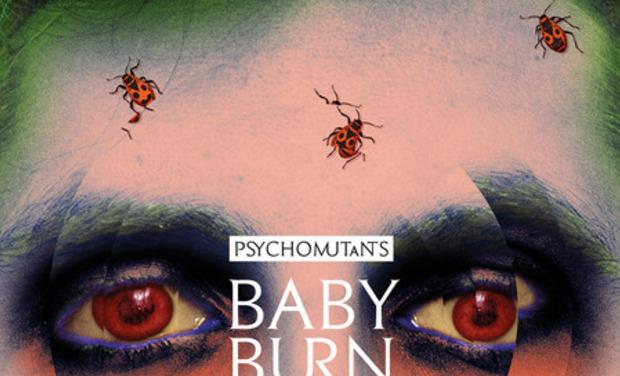 Visuel du projet Psycho Mutants - Sortie nouvel album