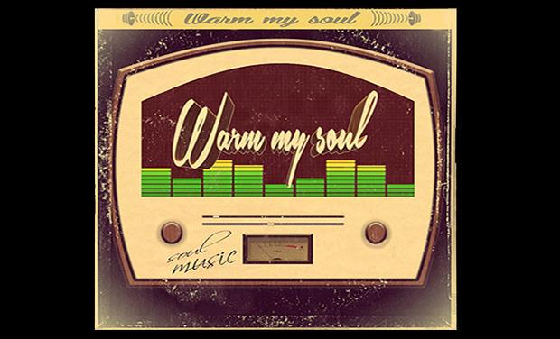 Visuel du projet Warm My Soul