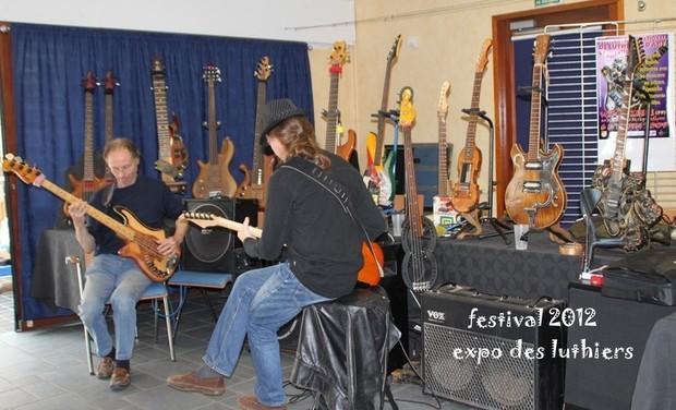 Project visual !Aidez-nous à financer un éco festival !