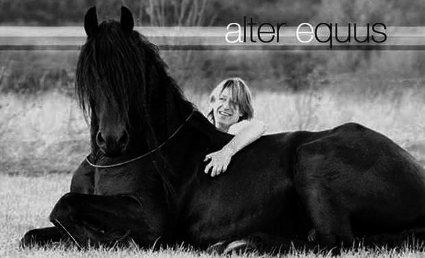 Visueel van project Alter Equus