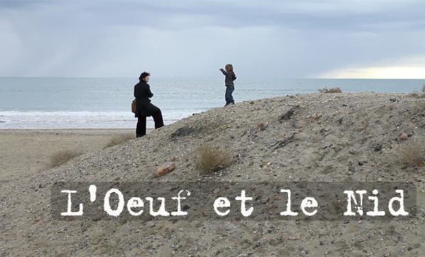 Project visual L'oeuf et le nid (titre provisoire)