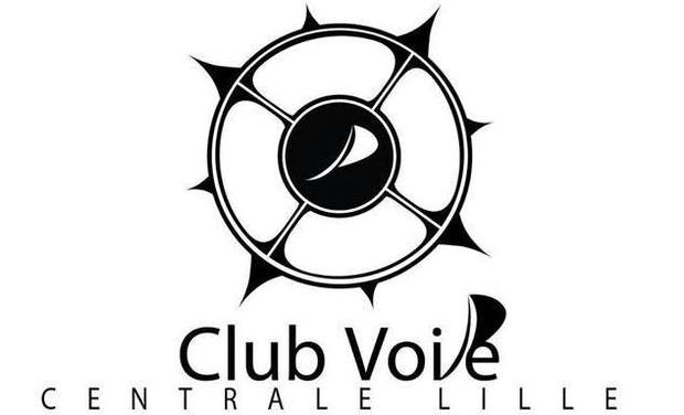 Visueel van project Club Voile Centrale Lille à la CCE !