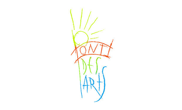 Visuel du projet LE PONT DES ARTS nouvelle-calédonie
