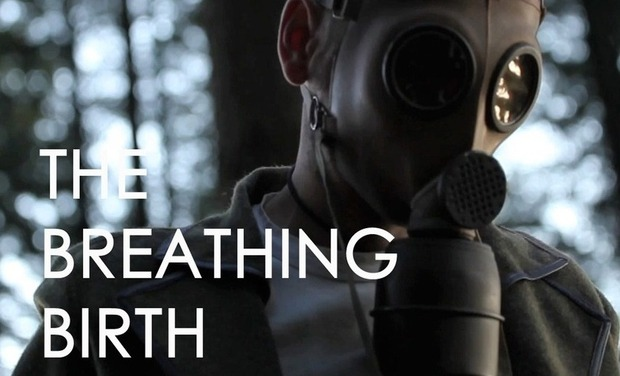 Visuel du projet The Breathing Birth