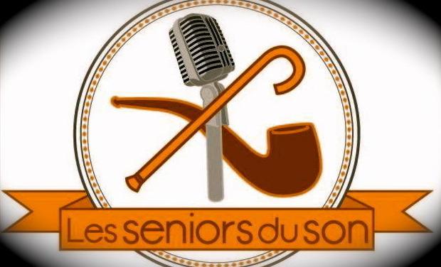 Project visual Les seniors du son