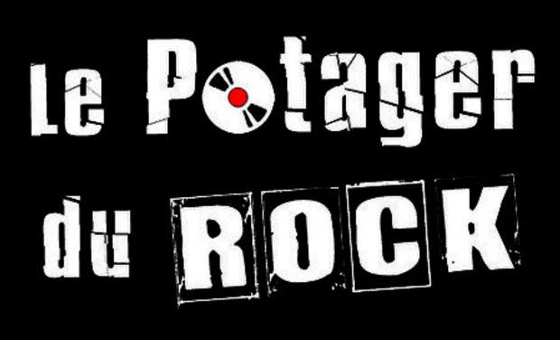 Visuel du projet Festival Le Potager du Rock 2014