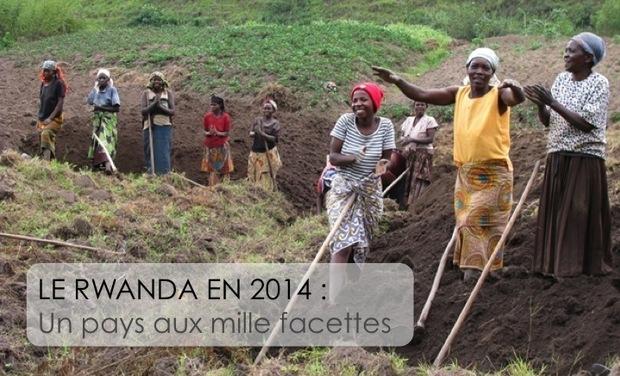 Visuel du projet Le Rwanda en 2014, un pays aux mille facettes