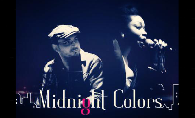 Visuel du projet Midnight Colors: 1er EP