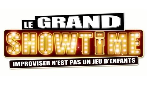 Visuel du projet Un théâtre plus grand pour LE GRAND SHOWTIME