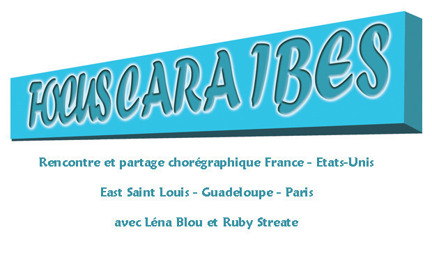 Project visual RENCONTRES FOCUS CARAIBES FRANCE/ USA