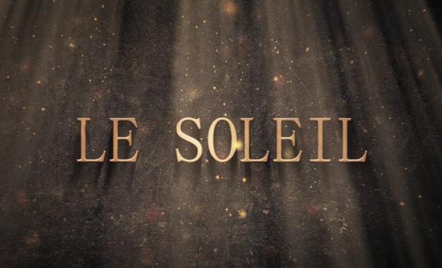 Visuel du projet LE SOLEIL