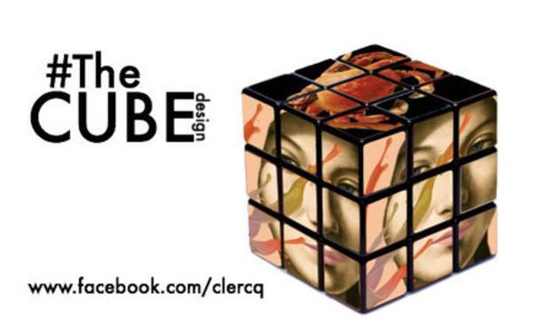 Visueel van project TheCUBEdesign
