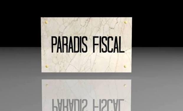 Visuel du projet Paradis Fiscal court-métrage