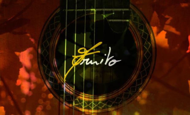 Visuel du projet Nouvel album Arnito - Ir