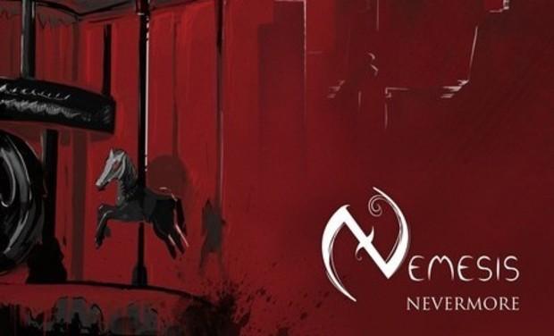 Visueel van project Nemesis - 1er EP