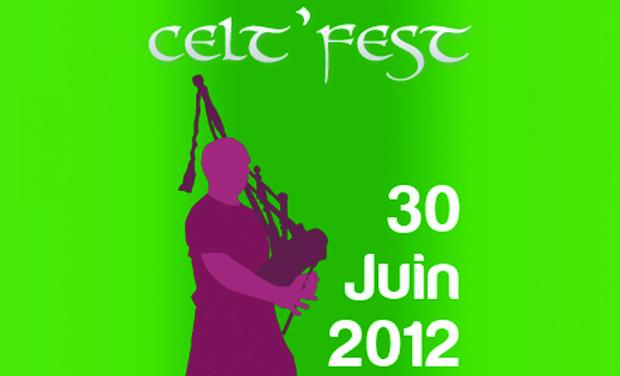 Project visual Celt'Fest