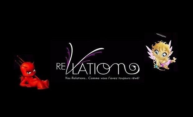 Visuel du projet reVlation, l'application mobile pour nous connecter tous!