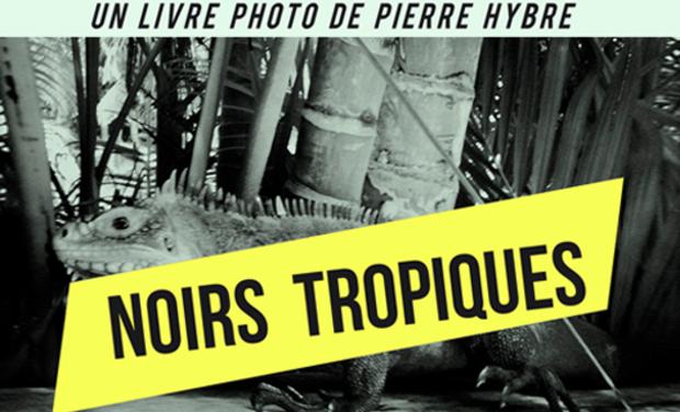 Project visual Noirs Tropiques