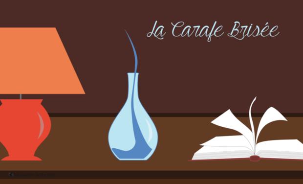 Project visual La Carafe Brisée