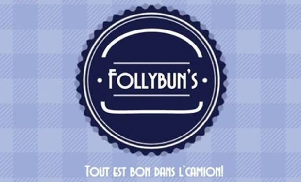 Visueel van project FollyBun's : Food Truck montpelliérain!