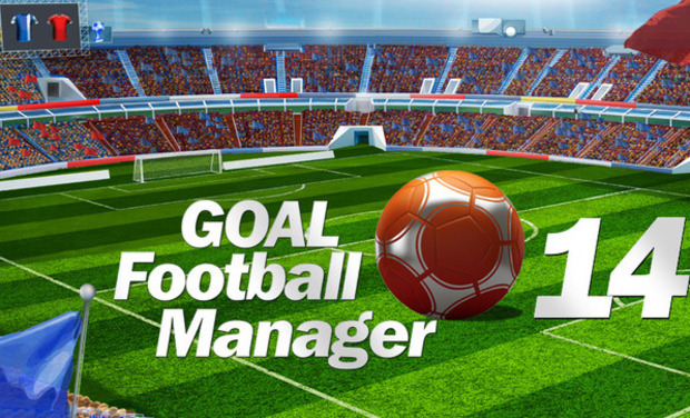 Project visual GOAL 2014 Football Manager