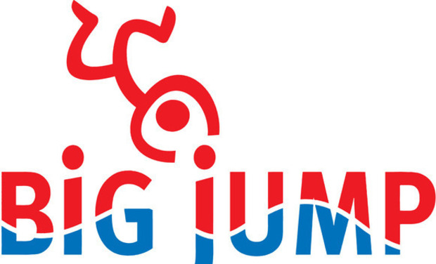 Visuel du projet Big Jump !