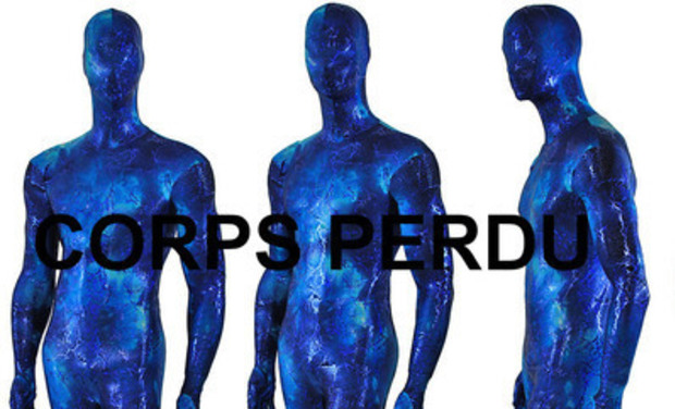 Project visual Corps Perdu