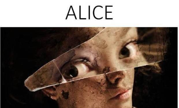 Visueel van project ALICE