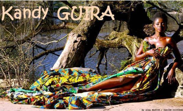 "Project visual Enregistrement du nouveau CD de Kandy GUIRA ""Béogo"" (Demain où Avenir)"
