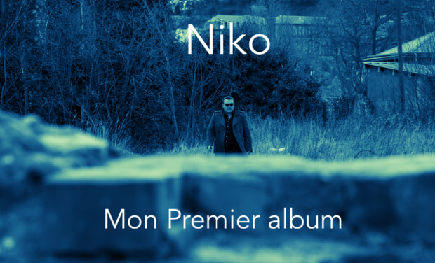 Project visual Niko : Mon Premier album