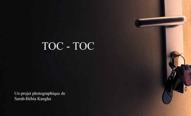 Visuel du projet Toc Toc