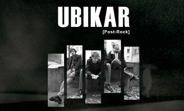 Project visual Ubikar - EP 2012