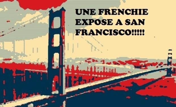 Visuel du projet Exposition à San Francisco