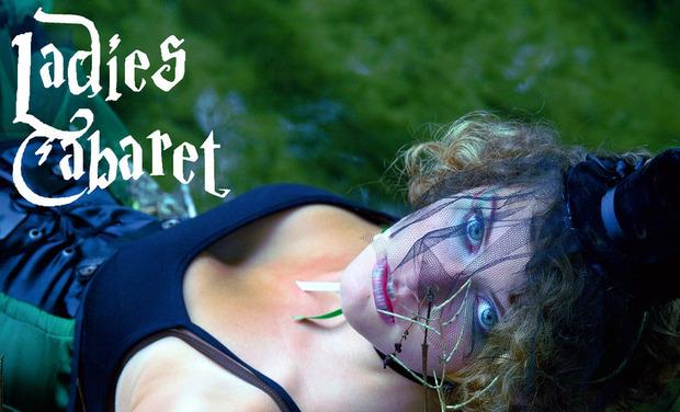 Project visual Ladies Cabaret