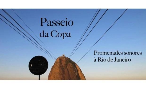 Visuel du projet Passeio Da Copa