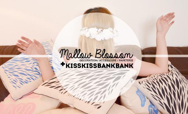 Visuel du projet Mallow Blossom