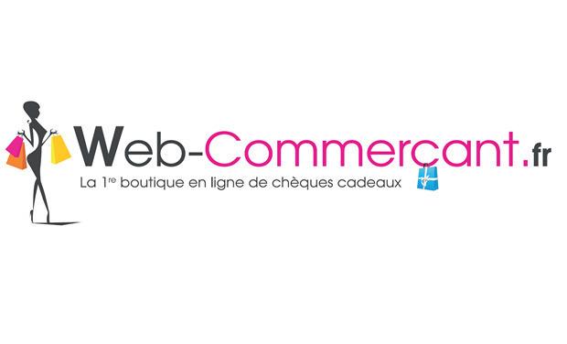 Visuel du projet Web-Commercant.fr