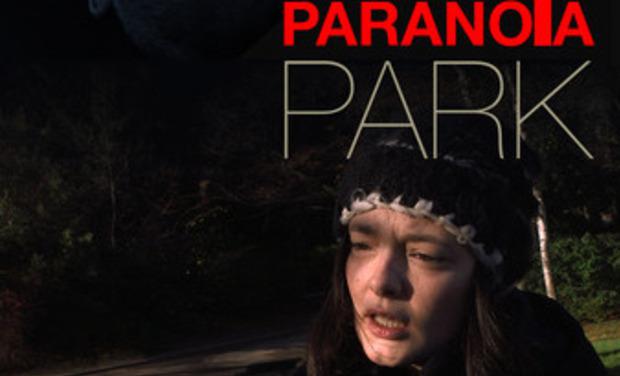 Visueel van project Paranoïa Park