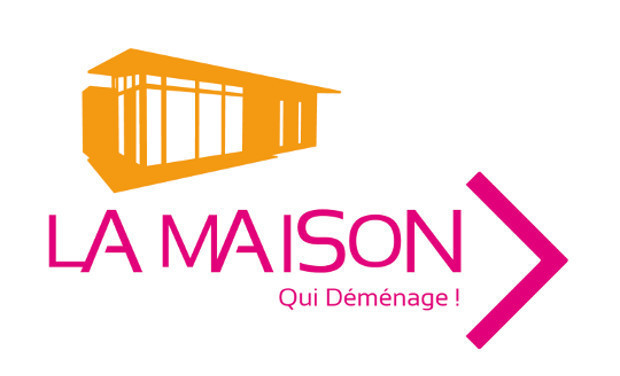 Project visual La Maison qui déménage !
