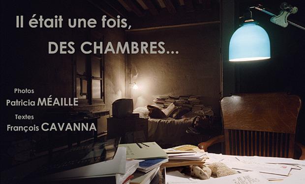 Visuel du projet Il était une fois, DES CHAMBRES...